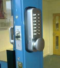 commercial door locks el mirage az